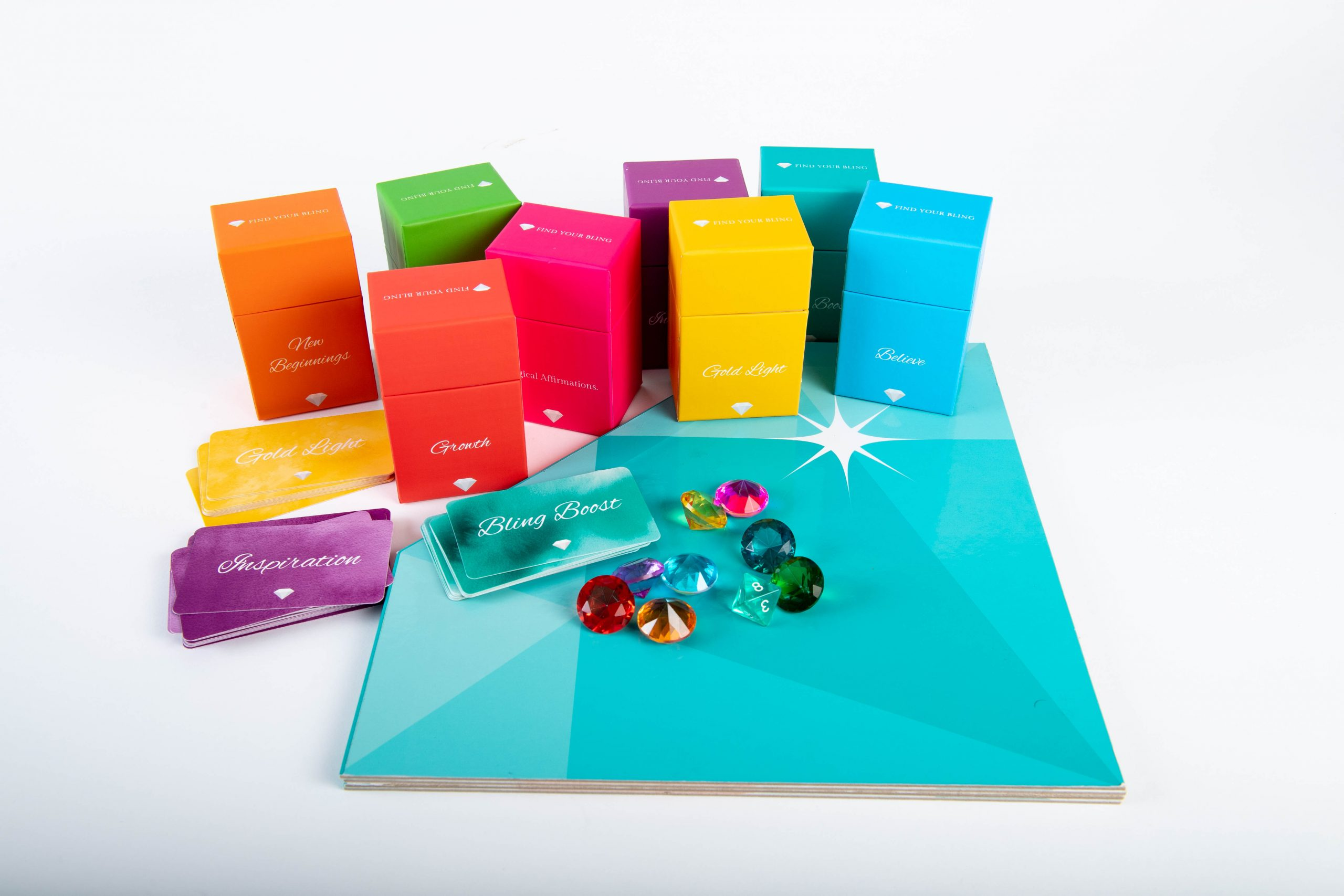image of Find Your Bling Game