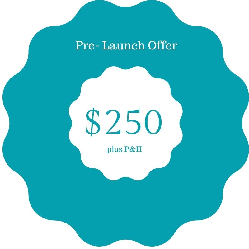 pre launch offer $250